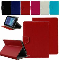 """US For Samsung Galaxy Tab 4 10.1""""in SM-T530NU T530 PU Leathe"""
