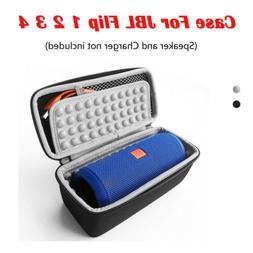 US Waterproof Portable EVA Zipper Hard Case Storage Bag Box