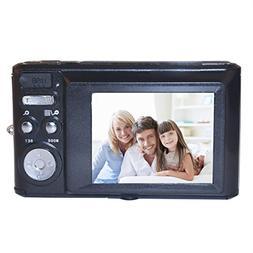 KINGEAR V700 2.4 Inch TFT Color LCD Screen 18MP 1080 HD Anti
