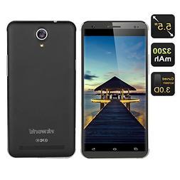 VKWorld VK700 Pro Smartphone - 5.5 Inch HD Screen, Gorilla G