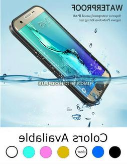 Water Proof Shock Proof Case Complete Enclosing Samsung Gala