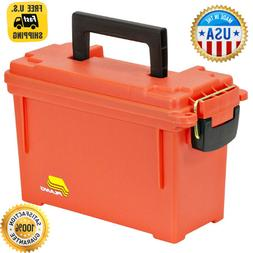 Water Resistant Dry Storage Emergency Marine Boat Box Flare Tool Kit First Aid