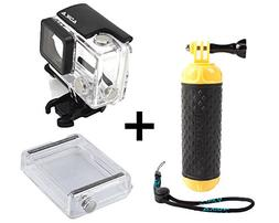 ADIKA Water Sports set for GoPro Floating Handle Hand Grip M
