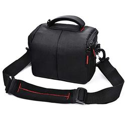 FOSOTO Waterproof Anti-shock Camera Case Bag Compatible for