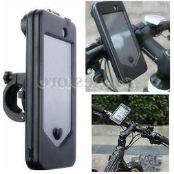 Waterproof Bicycle Motorcycle Bike Case Cover Mount Holder F