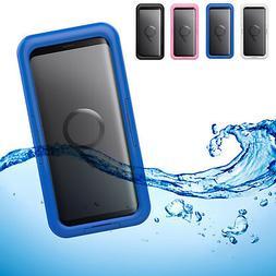 """Waterproof Case 6.6"""" Underwater Shockproof Dirtproof For Sam"""