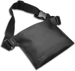 JOTO Waterproof Case Dry Bag Pouch Waist Pack with Strap Wat