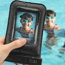 Waterproof Case fits AT&T Samsung Galaxy S II SkyRocket i727