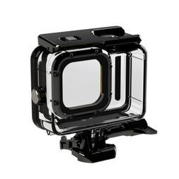Waterproof Case for Hero 9 Underwater Diving Photography Hou