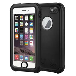 waterproof case for iphone se 5 5s