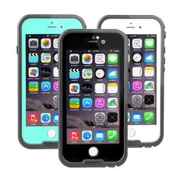 "Waterproof Case for iPhone6/iPhone6s 4.7""   USA SHIP"