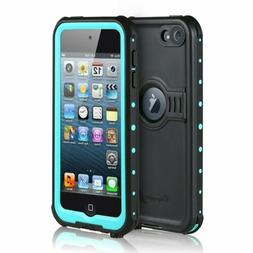 Waterproof Case for iPod 7/ iPod 6/iPod 5, Merit Knight Seri