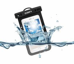 FRiEQ Waterproof Case For Outdoor Activities - iPhone/Samsun