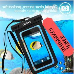 FRiEQ Waterproof Case For Outdoor Activities - Waterproof Ba