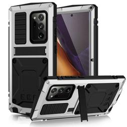 Waterproof Case For Samsung Galaxy Note 20 Ultra 5G Shockpro