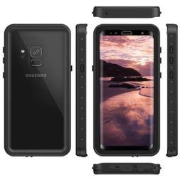 Temdan Waterproof Case For Samsung Galaxy Note 9 8 S9 S8 Plu
