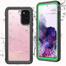 Waterproof Case For Samsung Galaxy S20 Plus Shockproof S20 U