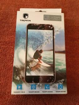FITFORT Waterproof Case Galaxy S7 IP68 White SEE PICS New