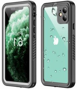 Waterproof Case iPhone 11 Pro Max Military Gorilla Case XS M