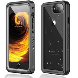 For Waterproof Case iPhone 6s Plus Shockproof iphone 8 plus