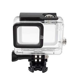 Waterproof Case Protective Housing for GoPro Hero 5 Outside