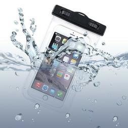Waterproof Case Transparent Bag Cover Cover Pouch with Touch
