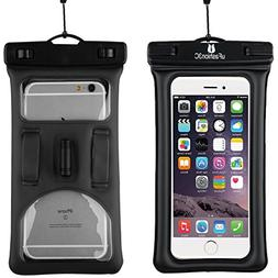 uFashion3C  Waterproof Cell Phone Case Dry Bag Pouch  for iP