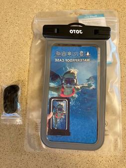 JOTO Waterproof Cell Phone Case
