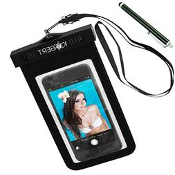 Kobert Waterproof Cell Phone Case - Best Dry Bag Pouch For A