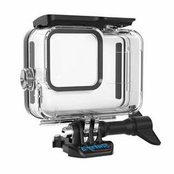 Waterproof Cover Protective Case for GoPro Hero 8 Black Repl