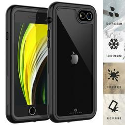 WATERPROOF DEFENDER CASE COVER FOR APPLE IPHONE SE 2020 SCRE