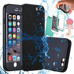 Waterproof Shockproof Dirt Protective Case Full Cover For iP