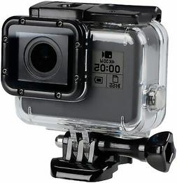 Waterproof Diving Black Camera Accessories 45m Housing Case