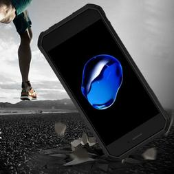 Waterproof Dust-proof Protective Case Power Bank for iPhone