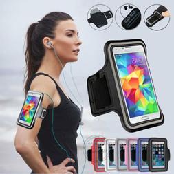 Waterproof Exercise Holder For Samsung Apple Phones Case Wor