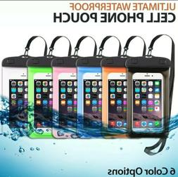 waterproof floating pouch dry bag case cover