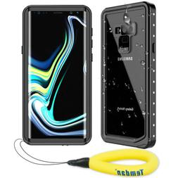 Waterproof /Floating /Shockproof Case For Galaxy Note10 9 8