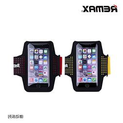 Remax® Waterproof Sport Gym Running Arm Band Holder Pounch