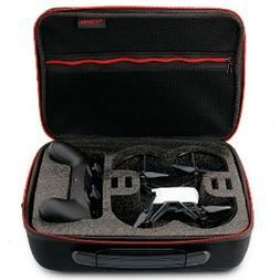 Waterproof Hard Carrying Case Bag for DJI Tello Drone and Ga