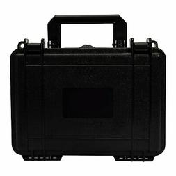Waterproof Hard Plastic Carry Storage Case Tool Box Outdoor