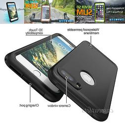 Waterproof Hard Shockproof PC Dust proof Durable Case Cover