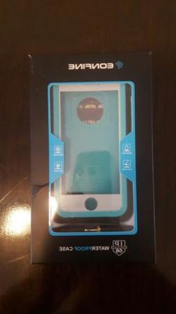 Eonfine Waterproof iPhone 5/5s/SE Case, Shockproof Protectiv