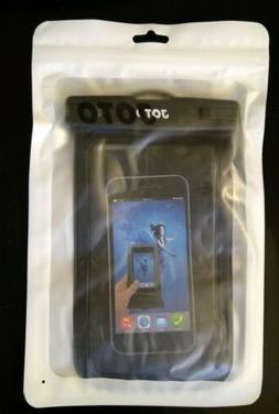 Waterproof iPhone Galaxy Bag Pouch Protector Universal Under
