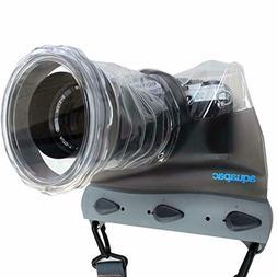 Aquapac Waterproof Mirrorless System Camera Case - AQUA-451