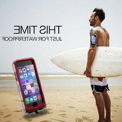 Waterproof Phone Case Full Body Arm-Band Underwater Diving F