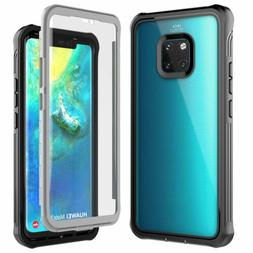 Shockproof Waterproof Tough Case For Huawei Mate 20 Pro with