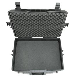 Waterproof Portable Monitor Case Fits AOC USB Powered LCD Mo