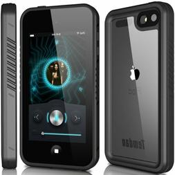 Waterproof Shockproof Case & Screen Protector For iPod touch