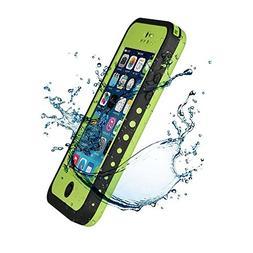 New Waterproof Shockproof Dirtproof Snowproof Protection Cas