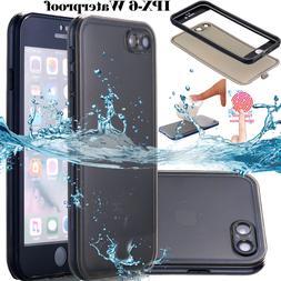 Waterproof Shockproof Hybrid Rubber TPU Phone Case Cover F i